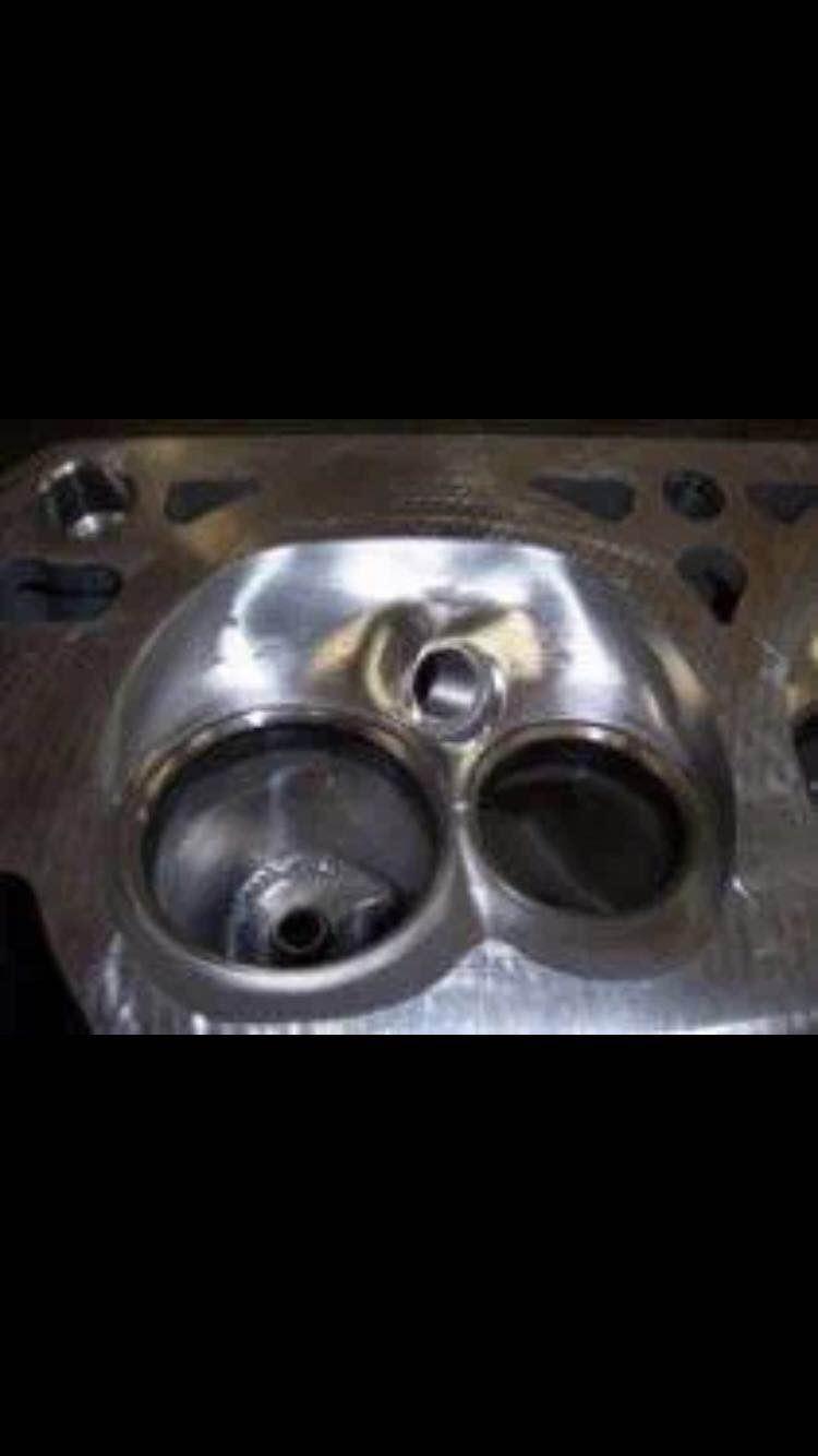 汽车气缸扫描检测